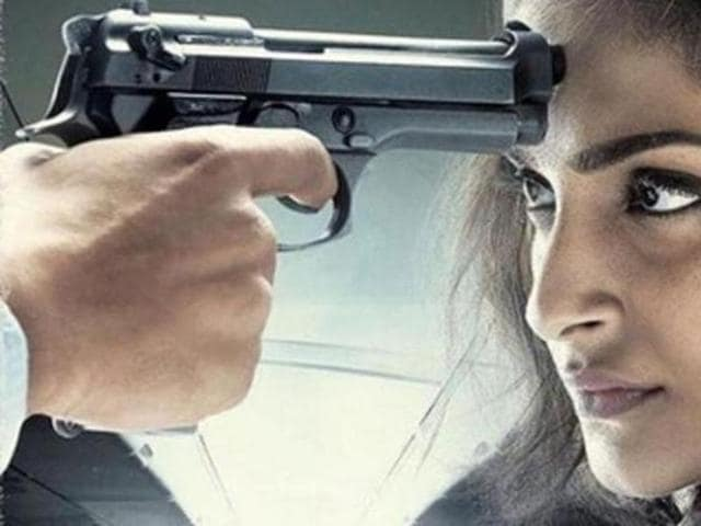 Directed by Ram Madhvani, Neerja is set to be released on February 19, 2016. (YouTube)