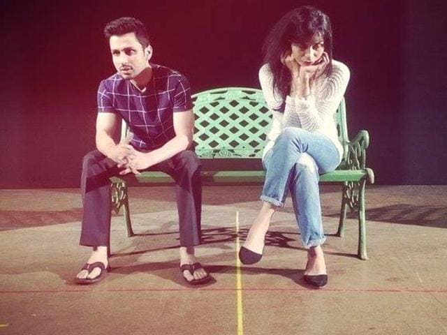 Suburban Legends, a play featuring a collection of five short pieces with Bandra as the common thematic link will be staged at the Cuckoo Club this weekend.
