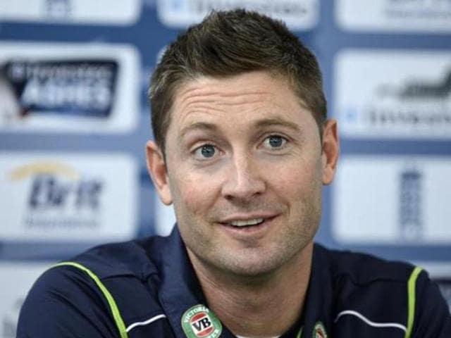 Michael Clarke,T20 Return,Australia