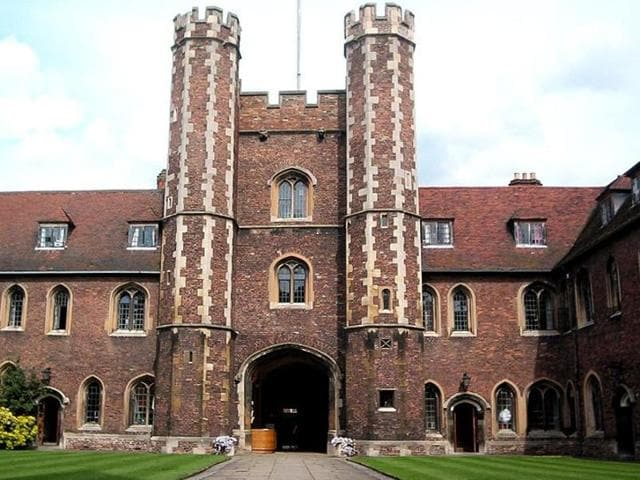 Prithvi Sridhar, an Indian undergraduate student of engineering at Queens' College, Cambridge, has denied in court he raped a fellow student.