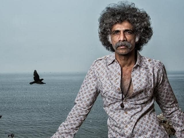 Makarand Deshpande's book, Ansh, chronicles the madness of the man (who was once caught brushing his teeth inside Prithvi Theatre) and his plays.