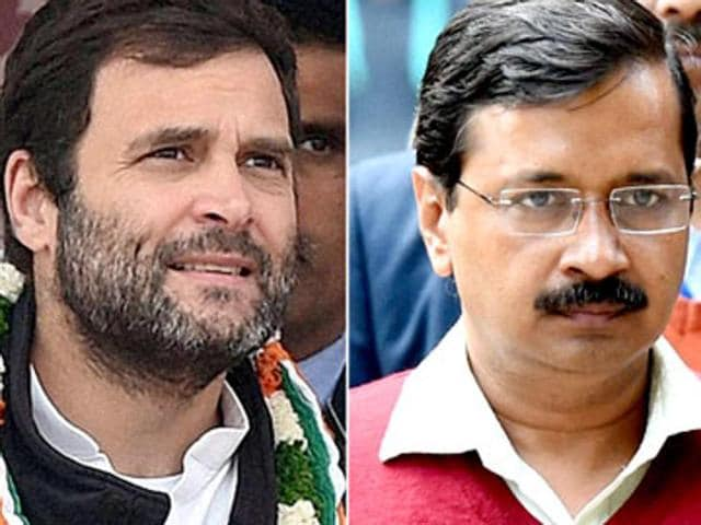 Scaling up its attack on the BJP, Congress vice-president Rahul Gandhi and Delhi chief minister Arvind Kejriwal will take the battle over the JNU crackdown and the 'lawlessness' in the country to  President Pranab Mukherjee's doors on Thursday.