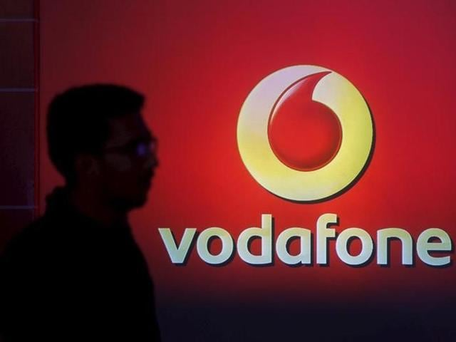 Vodafone,NDA government,Francois Hollande