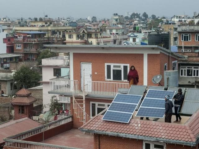 The Nepal government on Thursday unveiled a master plan to end the country's crippling power crisis by 2018.