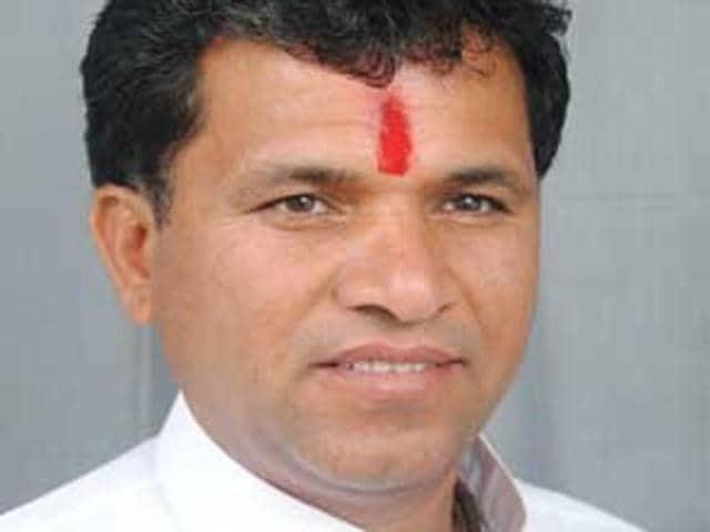 BJP,Kailash Choudhary,Rahul Gandhi