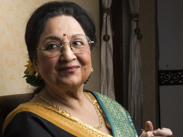 Tabassum Govil, yesteryear actor and talk show host, just made her YouTube debut with a nostalgic web series.