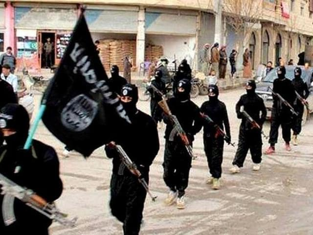 Islamic State,Twitter,IS on Twitter