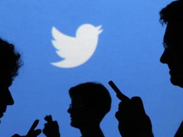 Twitter,Kashmir,Jammu shown in Pakistan