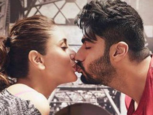 Kareena Kapoor Khan alongwith Aishwarya RaiBachchan and Pakistani stars Fawad Khan and Mahira Khan have a self-imposed no-kissing policy.