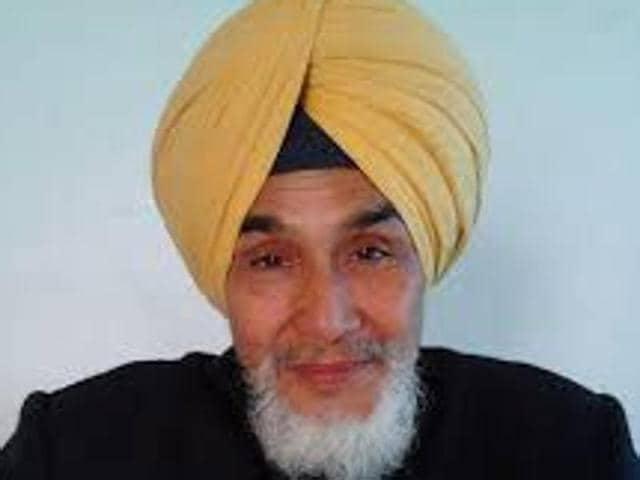 AAP state convener Sucha Singh Chhotepur