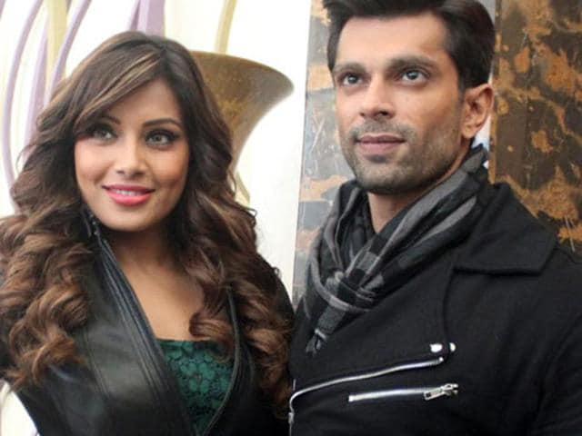 Bipasha Basu and Karan Singh recently celebrated the New Year together.