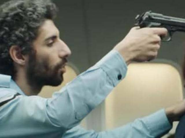 Jim Sarbh has played the character of Khalil in Neerja. (YouTube)