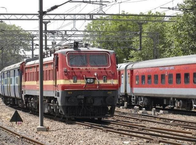 Trains going from Delhi to Haryana, Jammu, Punjab and also to Rajasthan via Hisar-Bikaner have been affected.