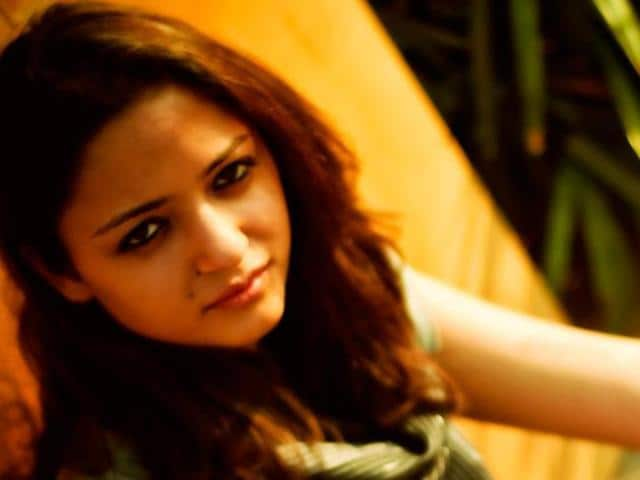 Shehla Rashid Shora has emerged as a prominent face of the JNU protests.(Blog photo)