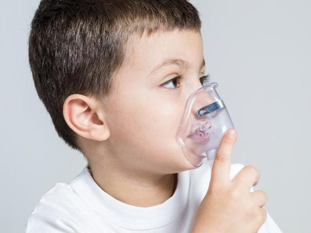 Lung function declines if you are exposed to some factors early in life like respiratory infections as a child, says a new study.
