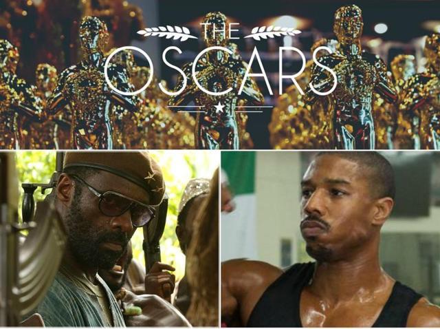 Oscars,Academy Awards,OscarsSoWhite