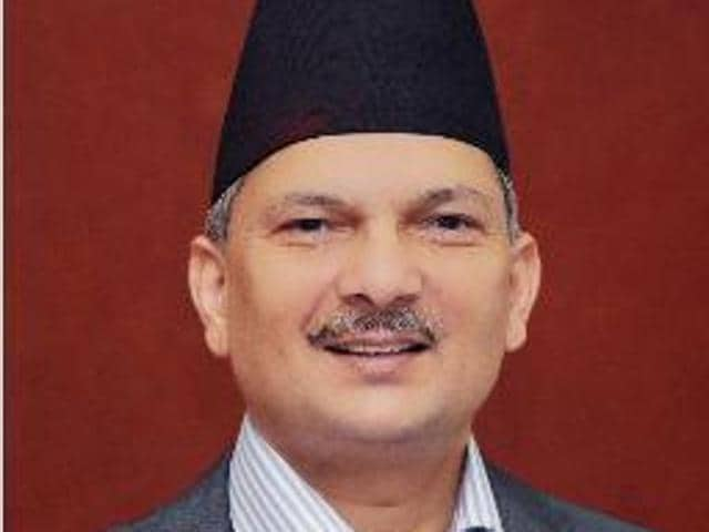 Baburam Bhattarai is considered among JNU's most accomplished former students who rose up to lead an ultra left 'revolution', and head an elected government.