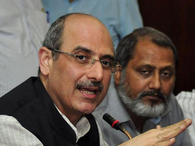 """Any step towards punishing those behind the act of terror is a positive indication,"" BJP spokesperson Nalin Kohli said. He, however, insisted that Pakistan must punish the mastermind and the ""actual perpetrators"" of the incident."
