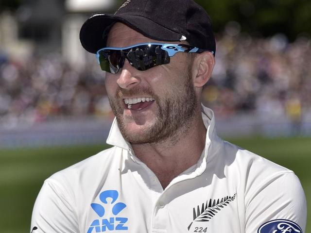 Brendon McCullum will play the 101st and final Test of his international career, against Australia in his hometown of Christchurch, starting from February 20.