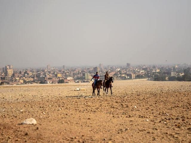Islamic State,Ehypt,Sinai province
