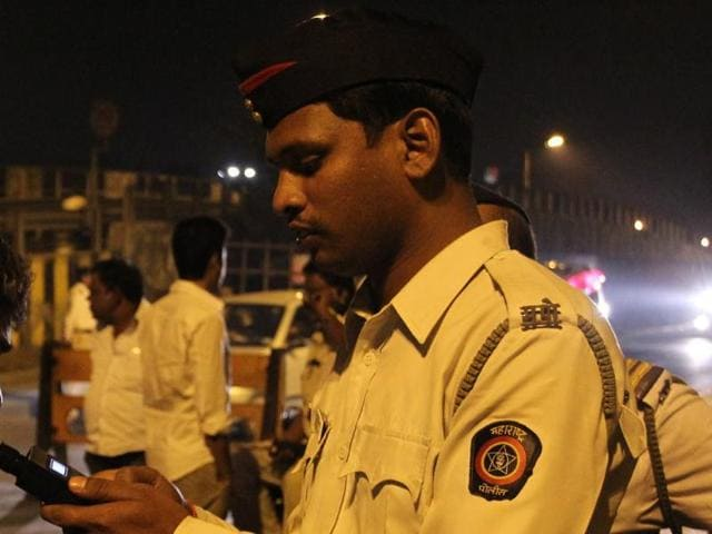 Drink-driving,Mumbai,Accident
