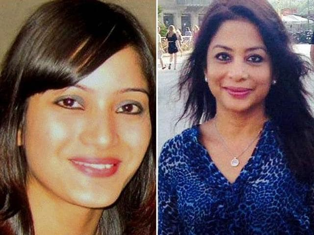 Indrani Mukerjea had allegedly harassed and opposed Sheena Bora's relation with Peter Mukerjea's son Rahul Mukerjea, the emails reveal.