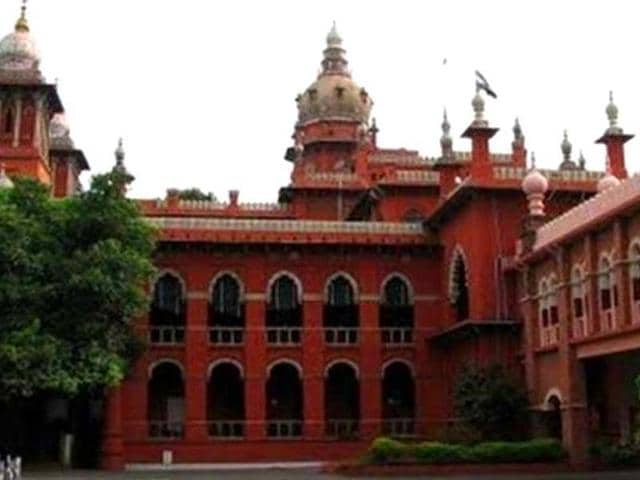 The petitioner has approached the Madras high court demanding a compensation of Rs 10 lakh from the private school for the alleged atrocities.