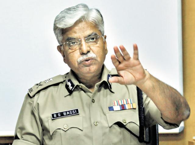 Controversial Delhi Police commissioner BS Bassi has said that he is not bothered about being dropped from the list of candidates for the CIC.