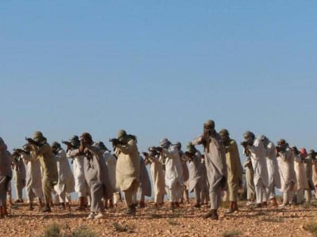 Islamic State,Libya,US airstrikes