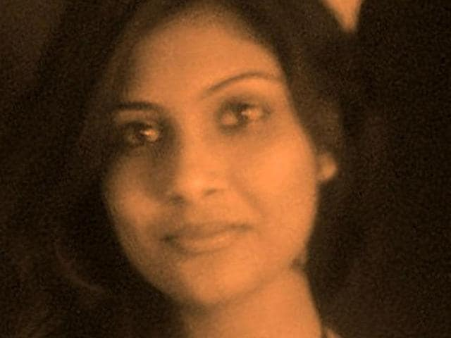 Namrata Damor, an accused in the Vyapam scam, was found dead on railway tracks in 2012.