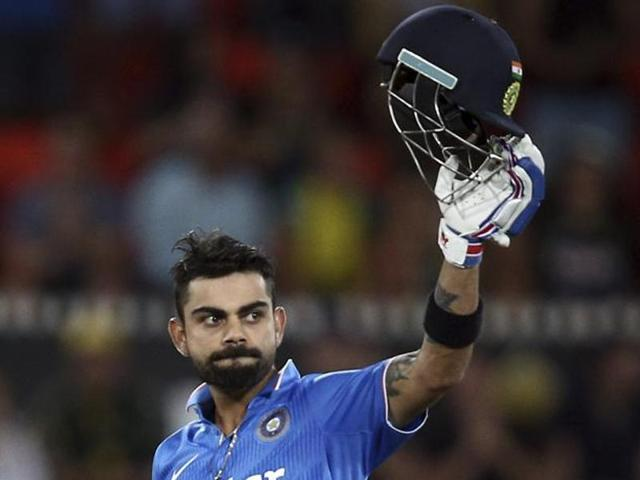 Umar Draz, a fan of cricketer Virat Kohli, was arrested in January for hoisting the Indian flag atop his home after India beat Australia in a T20 match.