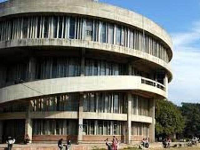 Panjab University,assistant professors,increment