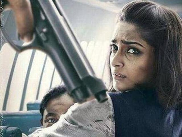 With Rs 4.70 cr opening day, Neerja starts on an impressive note