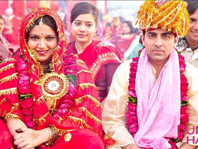 Dum Laga Ke Haisha released on February 27, 2016. (YouTube)