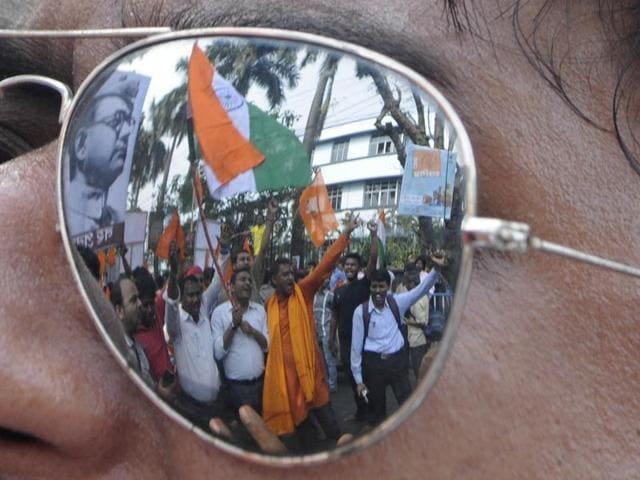 ABVP evolution,BJP,JNU row