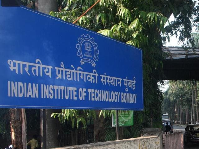 JNU protests,IIT Bombay,Indian Institute of technology