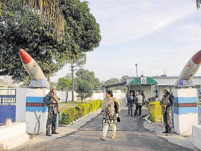 A SIT from Pakistan will visit India and share evidence on Jaish-e-Mohammed (JeM) terrorists and planners of the Pathankot terror attack.