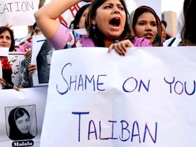 Pakistan Taliban,South Waziristan,Attack on school