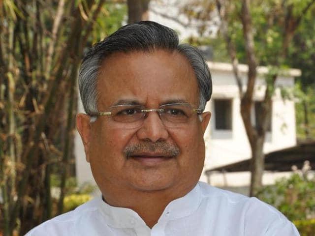 Chhattisgarh,Raman Singh,Make In India