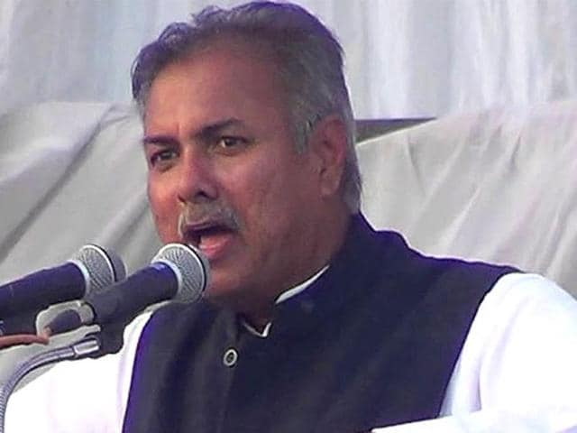 Yashpal Malik was a relative unknown until the Jat community stir in Haryana in 2010. Malik, who hails from Muzzafarnagr in Uttar Pradesh, ran a real estate business in Ghaziabad and Noida.