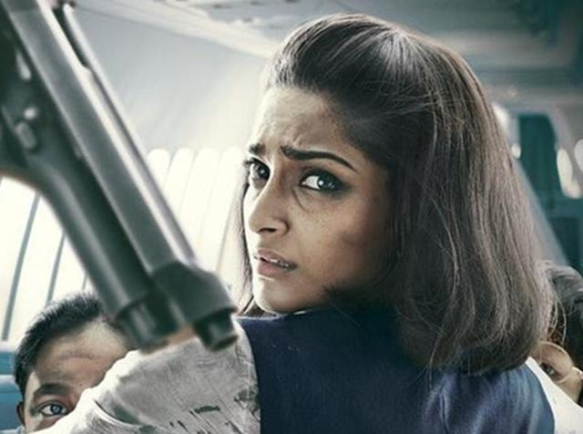 Neerja review: Sonam Kapoor is the star of this searing biopic