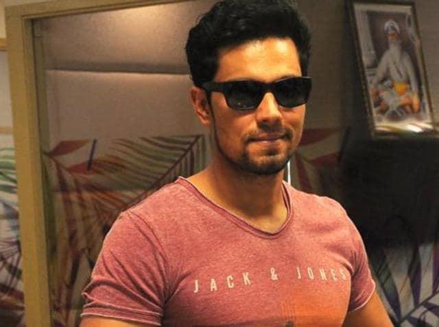 Rohtak-born actor Randeep Hooda.