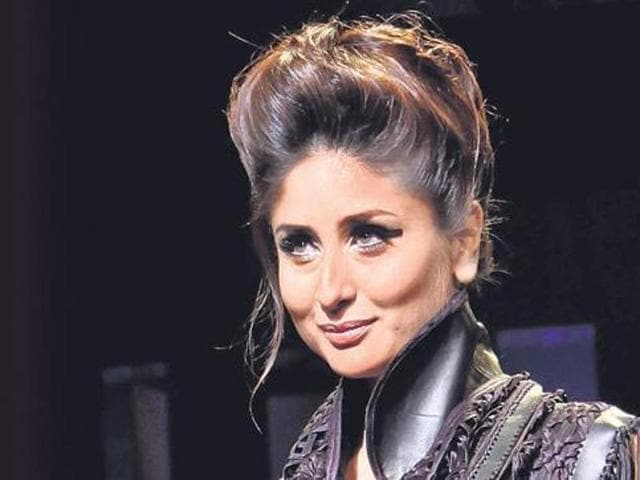 """I don't see anything stopping women. If you are a good actor, you will get work till you are 80,"""" says Kareena Kapoor."""