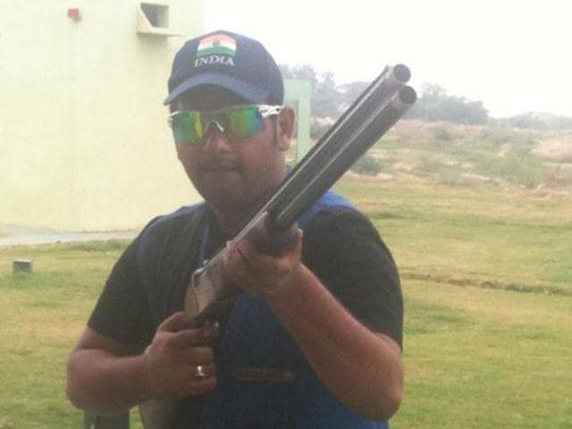 Sheerz Sheikh was selected for the national skeet shooting team during the selection trials in Patiala last week.