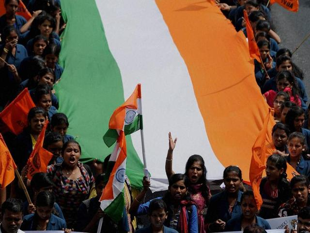 Surely, it should be obvious to the Bharatiya Janata Party that nationalism — over which, incidentally, it has no monopoly — can never be force-fed.