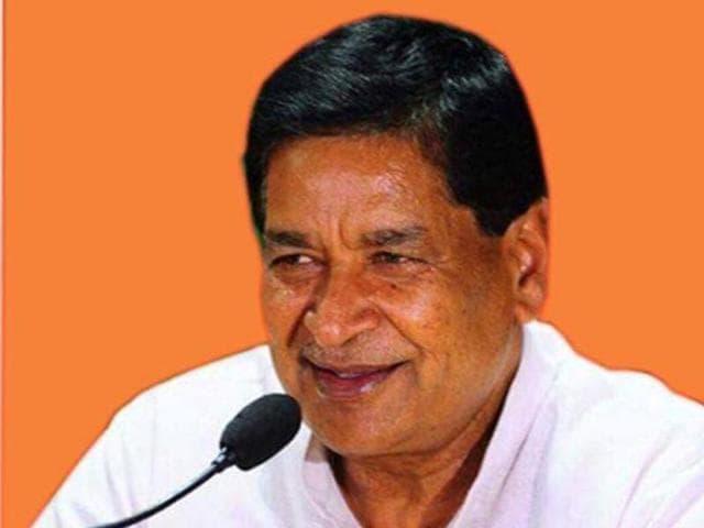 Raj Kumar Saini,BJP MP,BJP