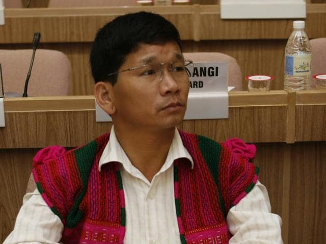 Kalikho Pul, who was sworn in as Arunachal Pradesh's eighth chief minister last Friday, is confident of passing the trial of strength in the 60-member assembly.