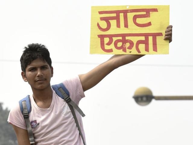 Jat quota stir,Jat reservation,Delhi water crisis