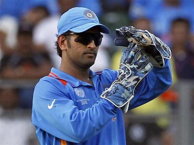 """Mahendra Singh Dhoni on Sunday said being questioned about his retirement at every platform will not change his plan to continue playing for a """"considerable period"""" of time."""