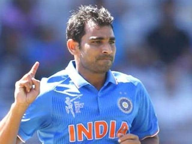 Mohammed Shami, who last played for India in the 2015 World Cup, has apparently done enough for the management to await his return for the World Twenty20 despite nagging injury problems.
